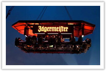 Alemania - Rock am Ring - Jägermeister